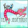 Tea & Jeopardy show