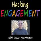 James Sturtevant Hacking Engagement show