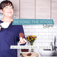 Going Beyond the Food: Intuitive Eating, Emotional Eating, Body Neutrality, Diet Mindset and Anti-Diet Podcast show