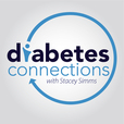 Diabetes Connections with Stacey Simms Type 1 Diabetes show