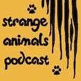 Strange Animals Podcast show