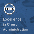 Excellence in Church Administration show