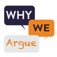 Why We Argue show