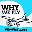 Why We Fly show