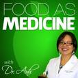 Food As Medicine with Dr. Anh show