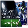 Fantasy Football Engineering show