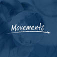 Movements with Steve Addison show