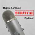 Digital Forensic Survival Podcast show