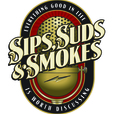 Sips, Suds, & Smokes show