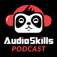 The AudioSkills Podcast show