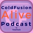 ColdFusion Alive show