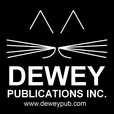 The Dewey Publications Podcast show