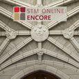 Boston College STM Online: Encore Podcast show