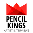 Pencil Kings | Inspiring Artist Interviews with Today's Best Artists show