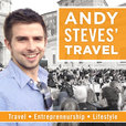 Andy Steves Travel Podcast show