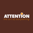 Attention: The Art of Storytelling show