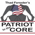 Patriot to the Core show