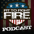 Fit To Fight Fire: Lead Yourself show