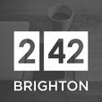2|42 Community Church - Brighton show