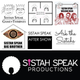 Sistah Speak Entertainment - Network Feed   BlogTalkRadio show