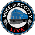 Mike and Scotty Live show