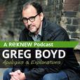Greg Boyd: Apologies & Explanations show