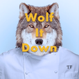 Wolf It Down with Tyler Florence show