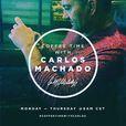 Coffee Time with Carlos Machado show