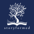 Storyformed Podcast show