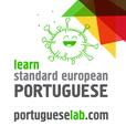 Portuguese Lab Podcast show