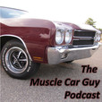 The Muscle Car Guy Podcast show