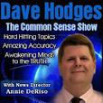 The Common Sense Show - MP3 Edition show