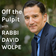 Off the Pulpit with Rabbi David Wolpe show