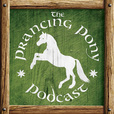 The Prancing Pony Podcast – Tolkien and Middle-earth show
