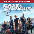 Fast and Furious 6 show