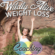 Wildly Alive Weight Loss Coaching Podcast: A fun and Sane Approach to Weight Loss with Nichole Kellerman Wurth show