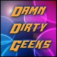 Damn Dirty Geeks show