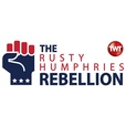 The Rusty Humphries Rebellion show