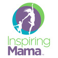 Inspiring Mama | A Happiness Podcast For Moms & Dads show