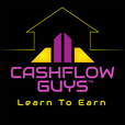 Cash Flow Guys | Real Estate Investing & Cashflow Ideas - Inspired by Robert Kiyosaki / Rich Dad Poor Dad show