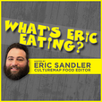 What's Eric Eating show