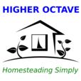 Higher Octave show