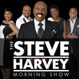The Steve Harvey Morning Show show