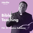 Bible Teaching show