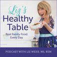 Liz's Healthy Table show
