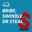 Bribe, Swindle or Steal show
