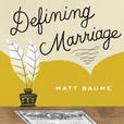 Defining Marriage - Gay/LGBT News & Chat show