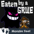 Eaten By A Grue: Infocom, Text Adventures, and Interactive Fiction show