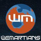 WeMartians Podcast show