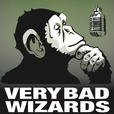 Very Bad Wizards show